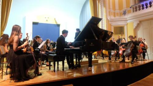Novoletni simfoniki